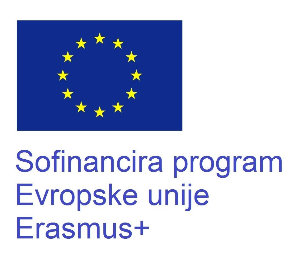 Erasmus+ - Naravna učna okolja