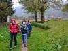 Učni sprehod z revirnim gozdarjem
